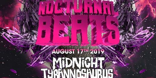 Nocturnal Beats