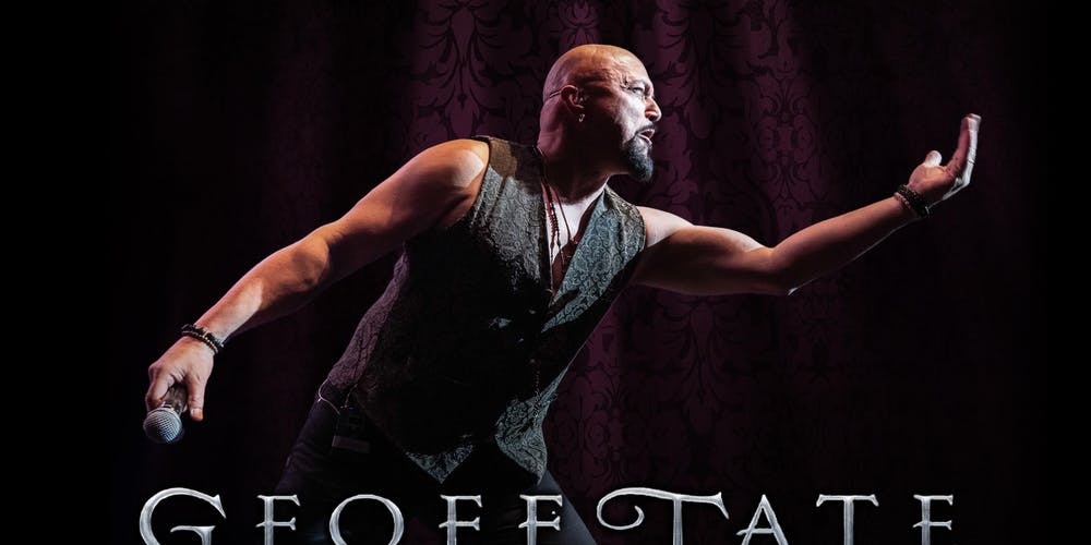 Queensryche Tour 2020 Geoff Tate Empire 30th Anniversary Tour Tickets, Thu, Mar 5, 2020