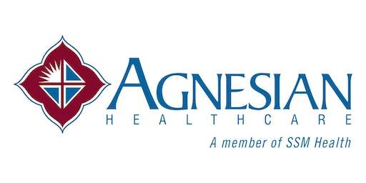 St. Agnes Hospital Blood Drive