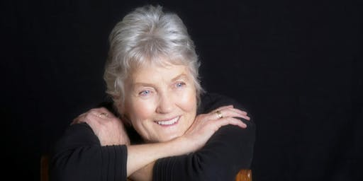 Peggy Seeger In Conversation with Dr Jill Rapoport