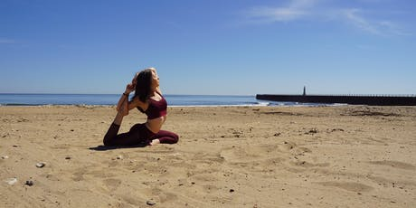 Seaburn Beach Yoga tickets