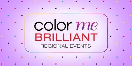 Color Me Brilliant - Rogers, MN - August Meeting tickets