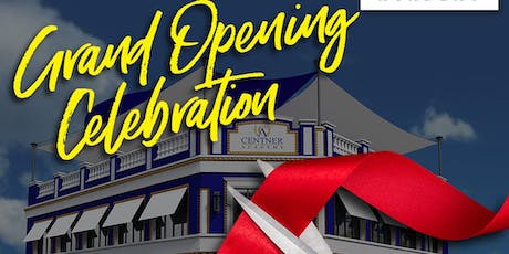 Centner Academy Grand Opening Celebration tickets