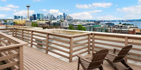 Flyhomes Homebuying Lunch & Learn - Seattle HQ tickets