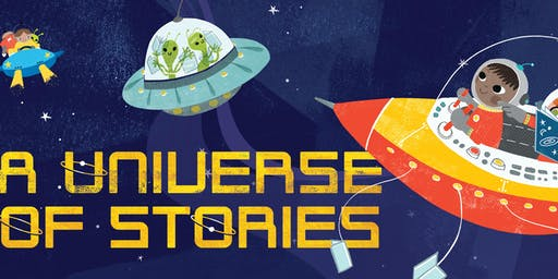 Universe of Stories: Mission Accomplished