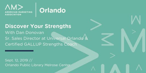 Discover Your Strengths with StrengthFinder