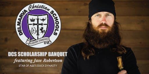 2019 DCS Scholarship Banquet