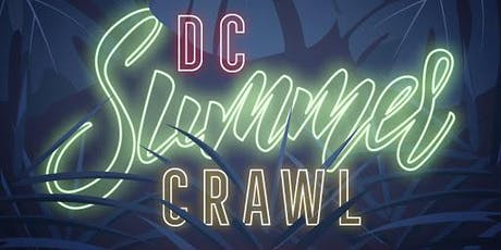 Lindypromotions.com Presents The DC Summer Bar Crawl tickets