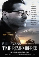 """Postponed - """"Time Remembered"""" Film Screening with David Thompson"""