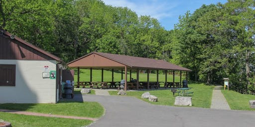 Celebrating A Decade of Clean Outdoor Air In Ulster County