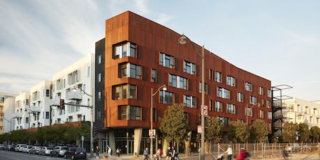 2019 Architecture + the City // TOUR: Five88 Workforce Housing in Mission Bay tickets