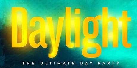DAYLIGHT- Day Party at Mango's Tropical Cafe tickets