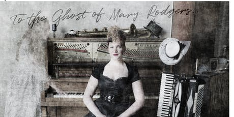 Mary Rodgers Record Release  tickets