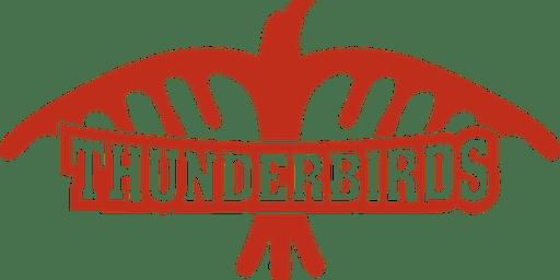 Ontario Tech Basketball vs.  Algoma University Thunderbirds