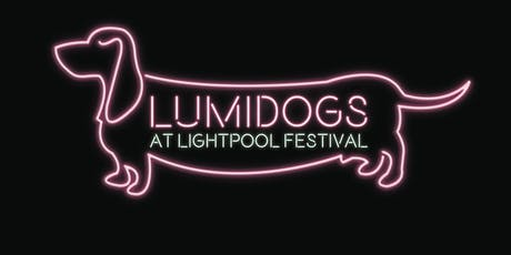 Lumidogs Workshop tickets