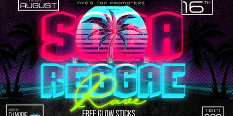 SOCA VS REGGAE RAVE W/ POWER 105 DJ NORIE (EVERYBODY FR33 W/ RSVP) tickets