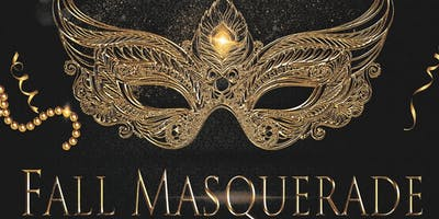 UNCF  Pacific Northwest: Fall Masquerade Reception & Fundraiser