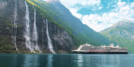 Open House with Holland America Line tickets