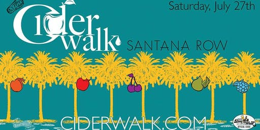 Ciderwalk - Mini Beerwalk Series