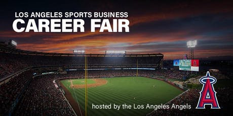 LA Angels Sport & Ent. Career Fair Pres by USF Sport Mgmt Master's Program tickets