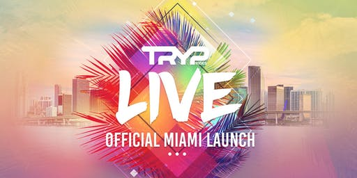 Tryp Rides LIVE
