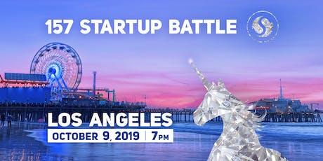 157 Startup Battle, Los Angeles tickets