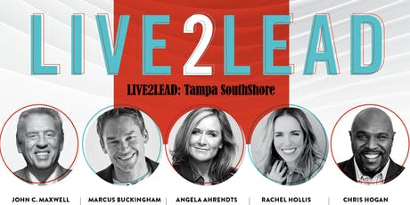 LIVE2LEAD: Tampa SouthShore tickets