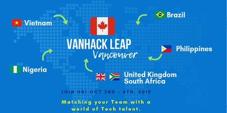 Leap Vancouver - Opening Night  tickets
