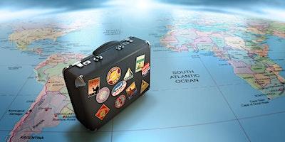 Become A Home-Based Travel Agent - Edinburgh, Scotland, UK