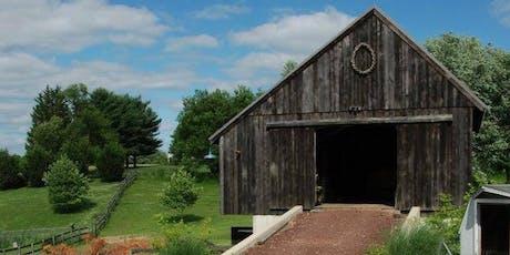 Paint Cecil County Maryland - Fair Weather Farm at Fair Hill, September 28 & 29, 2019 tickets