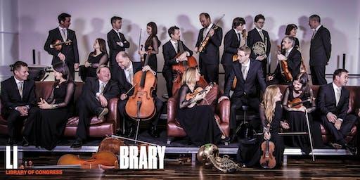 Irish Chamber Orchestra with Jörg Widmann & Claron McFadden [CONCERT]
