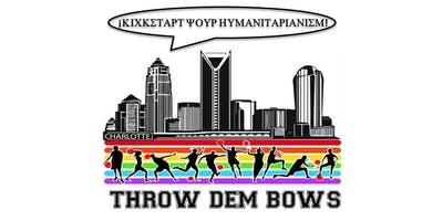 Throw Dem Bows Charity Kickball Classic (US Tour)
