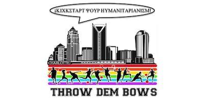 Throw Dem Bows Charity Kickball Classic (US Tour)