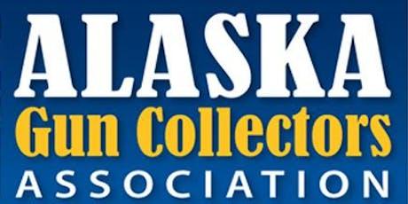 Alaska Gun Collector's Association tickets