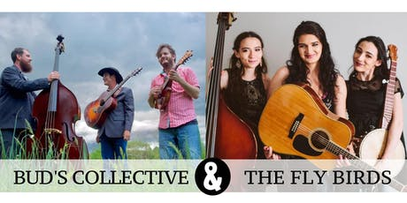 Bud's Collective and The Fly Birds tickets