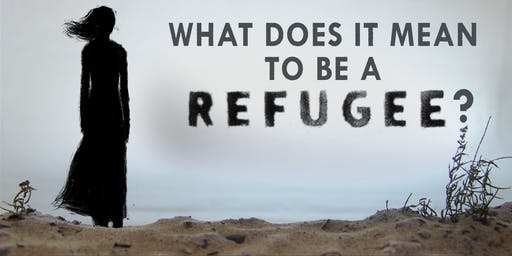 Week of Formation- Journey to Omaha: Exploring the Refugee Experience