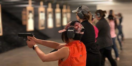 Orange County Women's Defense Course