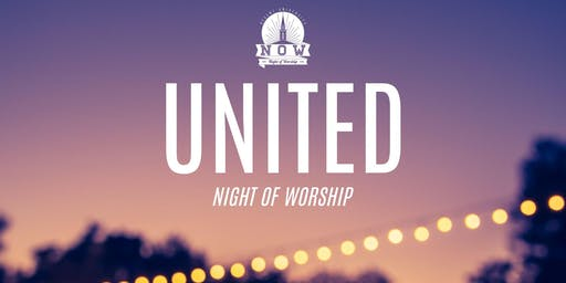 UNITED Night of Worship