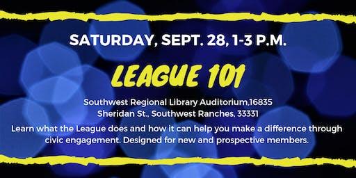 League 101