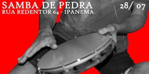 Samba de Pedra
