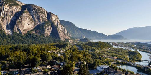 Indigenous youth and engagement in Howe Sound/Atl'ka7tsem