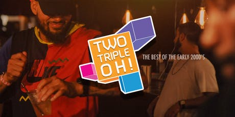 Two Triple Oh! The New Classics: Richmond, VA [August 31, 2019] The Labor Day Edition! tickets