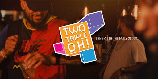 Two Triple Oh! The New Classics: Richmond, VA [August 31, 2019] The Labor Day Edition!