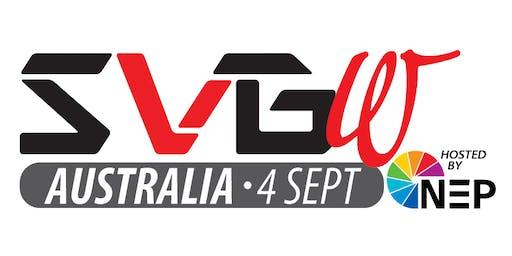 SVGW Australia Melbourne