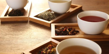 Tea  Tasting with Michael  Harney tickets
