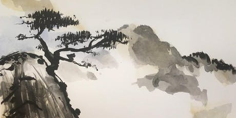 Sumi: Ink Painting tickets