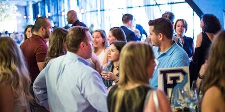 College of Business Boston Alumni Event tickets