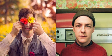 Orchid Eaton, Shane Leonard tickets