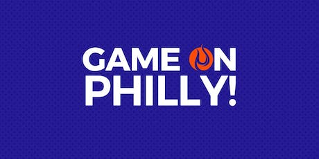 Game On Philly Convening tickets