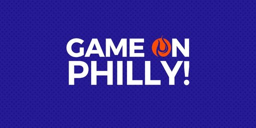 Game On Philly Convening